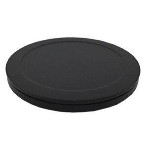 Image 3 - Pixco 52mm 55mm 58mm 62mm 금속 렌즈 필터 보호 캡