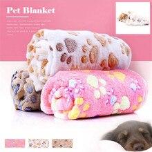 Кошачья лапа коготь полотенце для собак Pet полотенце для кошек и собак ковер теплое полотенце Одеяло Спальное полотенце& 4jj26