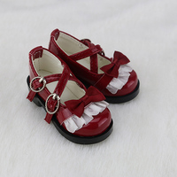 2020 New Arrival 1/4 Shoes One Pair YOSD Toy Shoes For BJD SD Dolls Shoes Accessories