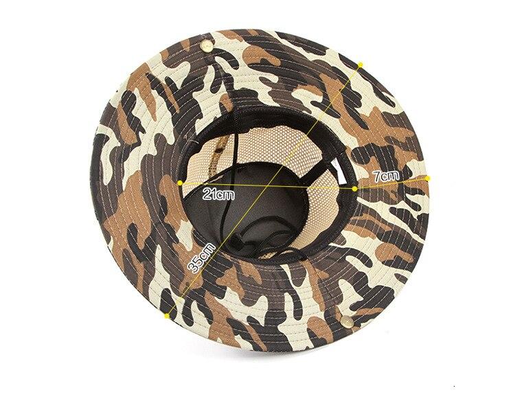 Новые модные камуфляжные летние кепки для мужчин и женщин, мужские круглые шапочки для военного кемпинга, уличная Солнцезащитная шляпа