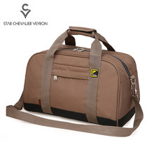 SCV 2019 New Unisex Travel Bag Men Travel Bags Carry On Large Capacity Water-repellent Bags Hand Luggage Weekend Bag For Women