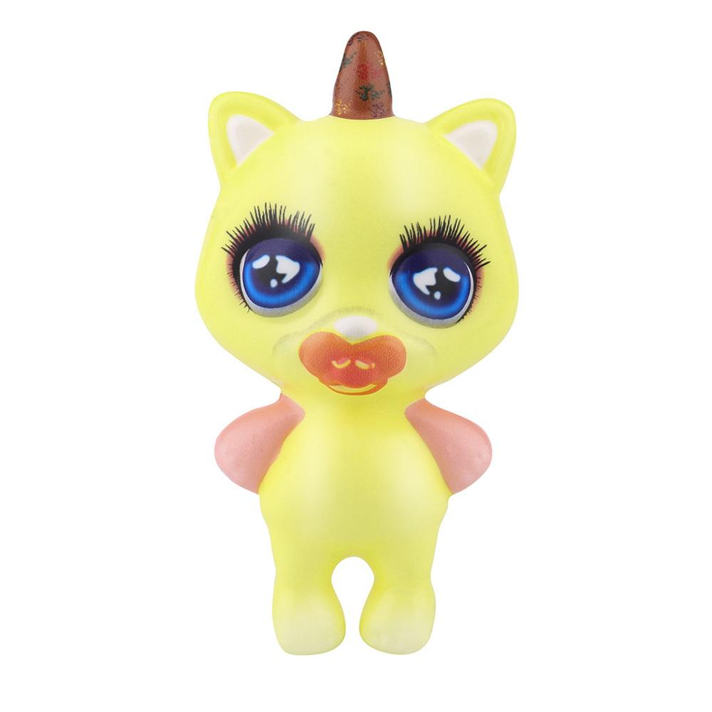 Pate A Modeler Pour Le Bain us $2.42 44% off mini kawaii squishy cute cat antistress ball squeeze mochi  rising stress relief funny gift decompression toy dropship @a squeeze