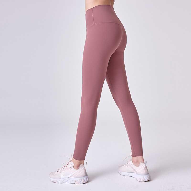 Women Leggings Pants Seamless Gym Fitness High Waist Sport Yoga Trousers Joggers