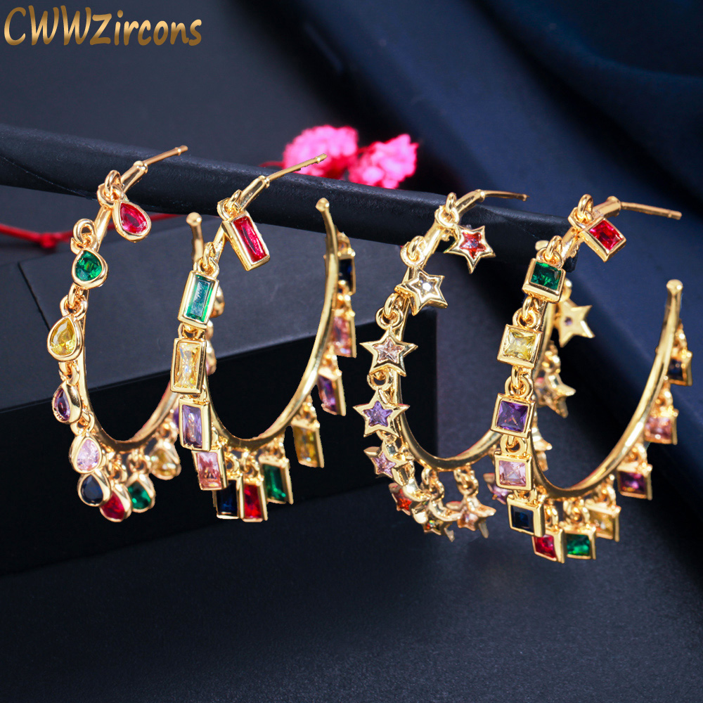Best Offers Boho Jewelry Drop Earrings Brands And Get Free Shipping A608