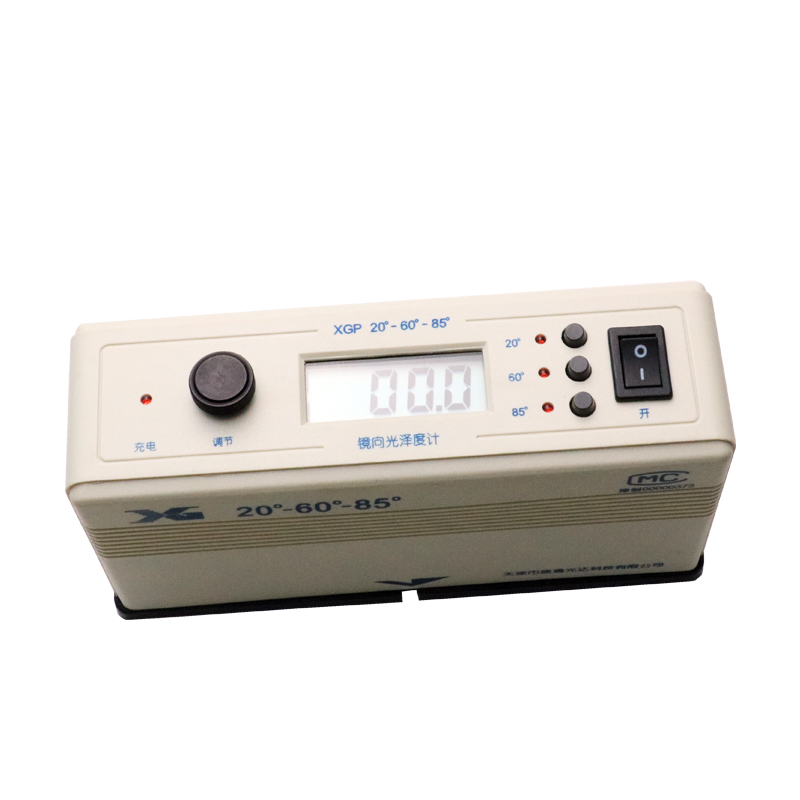 Three-angle Coating Paint Gloss Meter Specular Gloss Meter