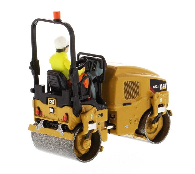 DM85593 1:50 Cat CB-2,7 утилита уплотнитель игрушка
