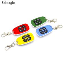 433.92MHZ Copy CAME TOP 432NA 432EE Remote Controller Clone Remotes Auto Copy Duplicator For Gadgets Car Home Garage door