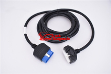 88890026 OBD Diagnostic Cable for Volvo vcads interface 88890020 88890180 truck diagnostic tool