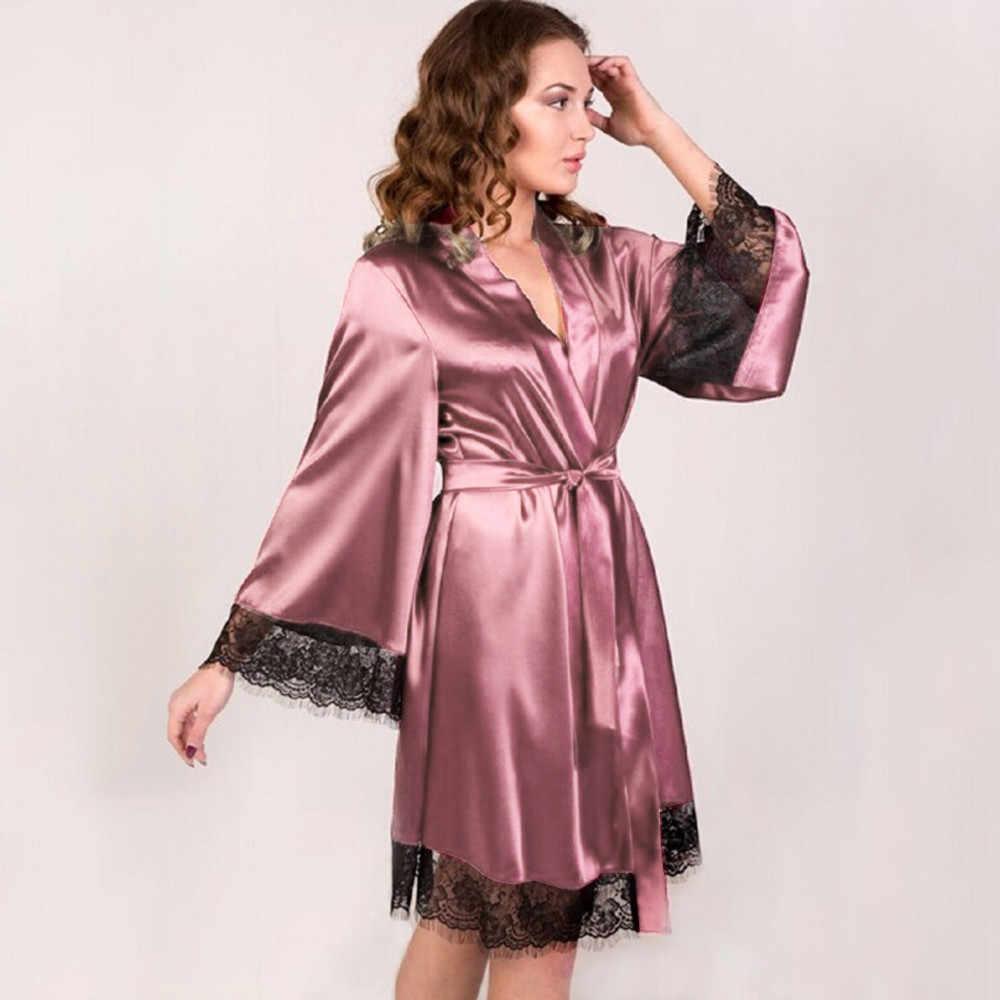 #40 kadın artı boyutu elbise moda seksi pijama dantel günaha kemer iç çamaşırı gecelik sonbahar elbise kadın Платья