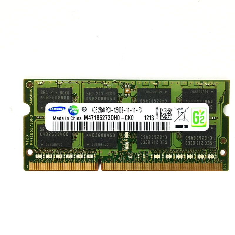 Samsung NB 2GB 4GB 8GB PC3 DDR3 1066Mhz 1333Mhz 1600Mhz Laptop Notebook memory RAM 2g 4g 8g SO-DIMM 10600S 8500S 1333 1600 Mhz 4