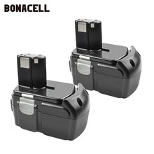 Bateria do li-íon de 18v 6000mah para hitachi 6.0ah bcl1815 bcl1830 ebm1830 ebm1840 327730 bateria recarregável da ferramenta elétrica l50