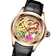 Man Watch 2020 TEVISE T832A Mechanical Watch