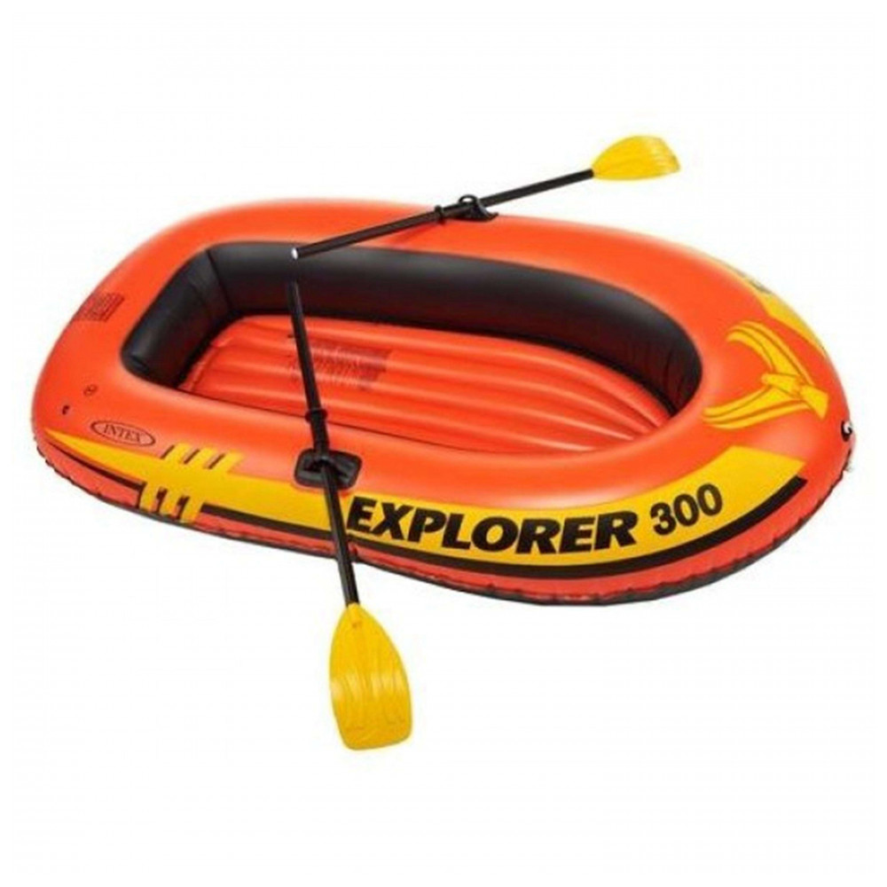 Sports & Entertainment Water Rowing Boats INTEX 363780