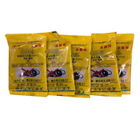 High Effective Retails and wholesale  10Bags/Lot  Brand New  Profesional Mouse & Rat Poison Killing Bait 25g Per Sachet PC17001