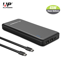 ALLPOWERS 45W PD Fast Charging Power Bank 26800mAh Portable