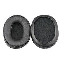 1 Pairs Replacement Foam Earpads For JBL J55 J55a J55i Headphones Ear Pads Cushion Cover Repair Parts Earmuffs Ew#