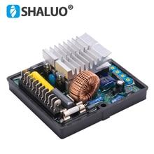 SR7 AVR автоматический стабилизатор напряжения программируемый интегральная схема дизель-генератор комплект запчасти генератора