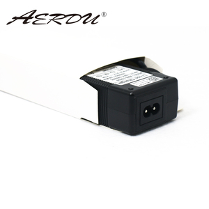 """Image 5 - AERDU 5S 21V 2A כוח אספקת 18V ליתיום ליתיום batterites סוללה מטען AC 100 240V ממיר מתאם האיחוד האירופי/ארה""""ב/AU/בריטניה plug"""