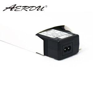 Image 5 - Adaptador do conversor da c.a. 5S 100 v da ue/eua/au/uk do carregador do bloco de bateria dos batterites do li íon do lítio da fonte de alimentação 18 v 2a de aerdu 240 21 v