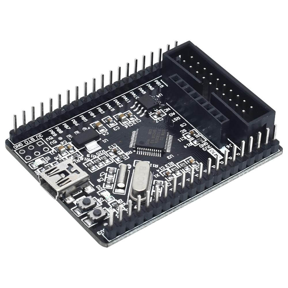 Stm32f103c8t6 stm32f103cbt6 arm stm32 módulo mínimo da placa de desenvolvimento do sistema para arduino 32f103c8t6