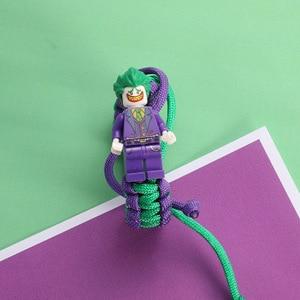 Image 5 - История игрушек 4, браслет вуди, базз, светильник, мстители, финал, железный человек, паук, браслет, строительные блоки, Actiefiguren, детский подарок