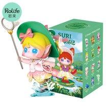 Robotime Rolife Suri Ⅲ Blind Doos Actiefiguren Speelgoed Poppen Serie Karakter Model Cadeau Voor Kinderen Meisje Collectible