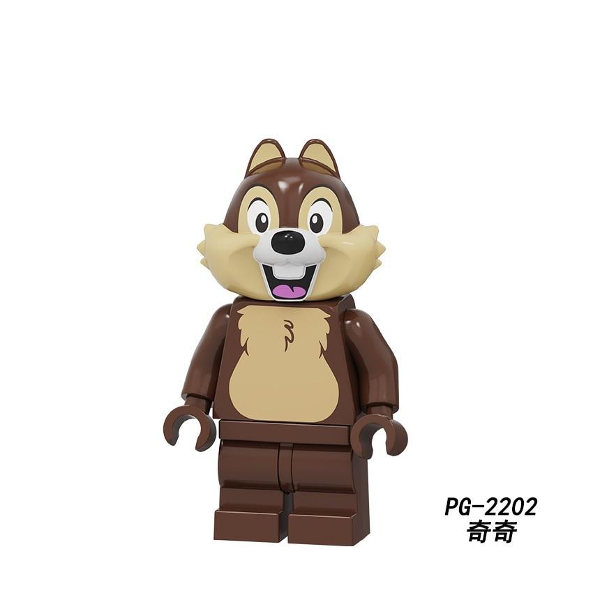 PG-2202奇奇