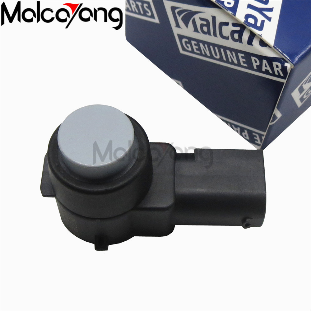 Reverse PDC Parking Sensor 9663821577 For Peugeot 307 308 407 Citroen C4 C5 C6