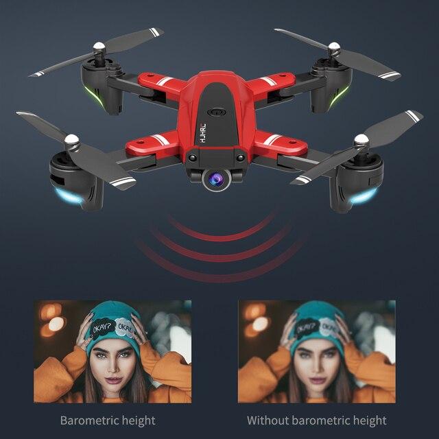 4K Professional Dual HD Drone 3