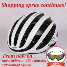 Велосипедный шлем дорожный MTB велосипедный шлем Триатлон Велосипедный спорт aero Cascos Ciclismo Capaceta Bicicleta Велосипедное снаряжение