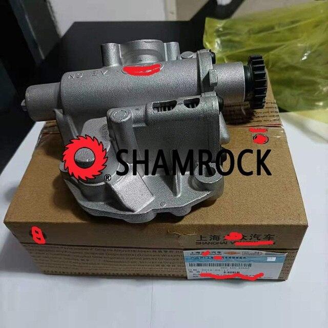 מנוע משאבת שמן OEM 06H115105 06H115105AC 06H115105AJ 06H115105AF עבור AAUDI A1A3A4A7 VVW חיפושית גולף SSKODA אוקטביה SSEAT Altea