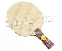 STIGA CLIPPER WOOD CL Table Tennis Blade (7 Ply Wood) Ping Pong Bat Tenis De Mesa Paddle