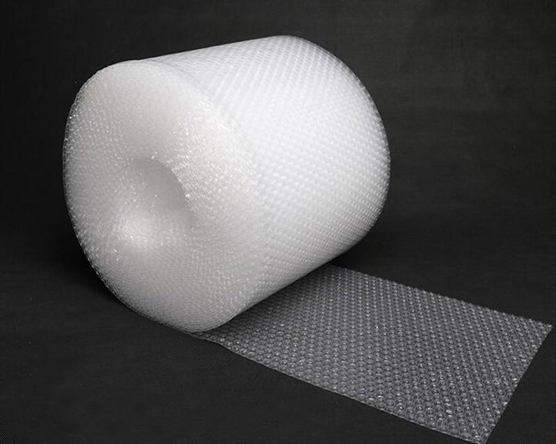 0,2*5 м 1 рулон 10 мм амортизирующий пузырьковый рулон деформация полиэтилено упаковочная пленка материалы Verpakkings Materiaal embalagem da bolha de ar