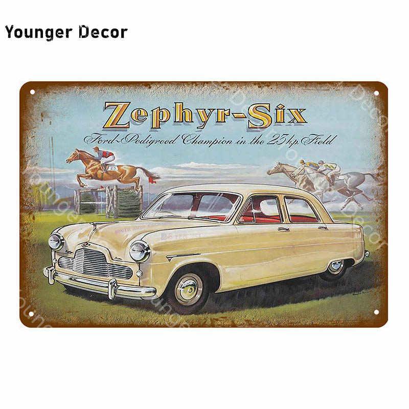Corridas de carros cidade de nova iorque placa de metal carro estanho sinal cartaz do vintage arte da parede pintura decorativa placa bar pub garagem decoração YI-182