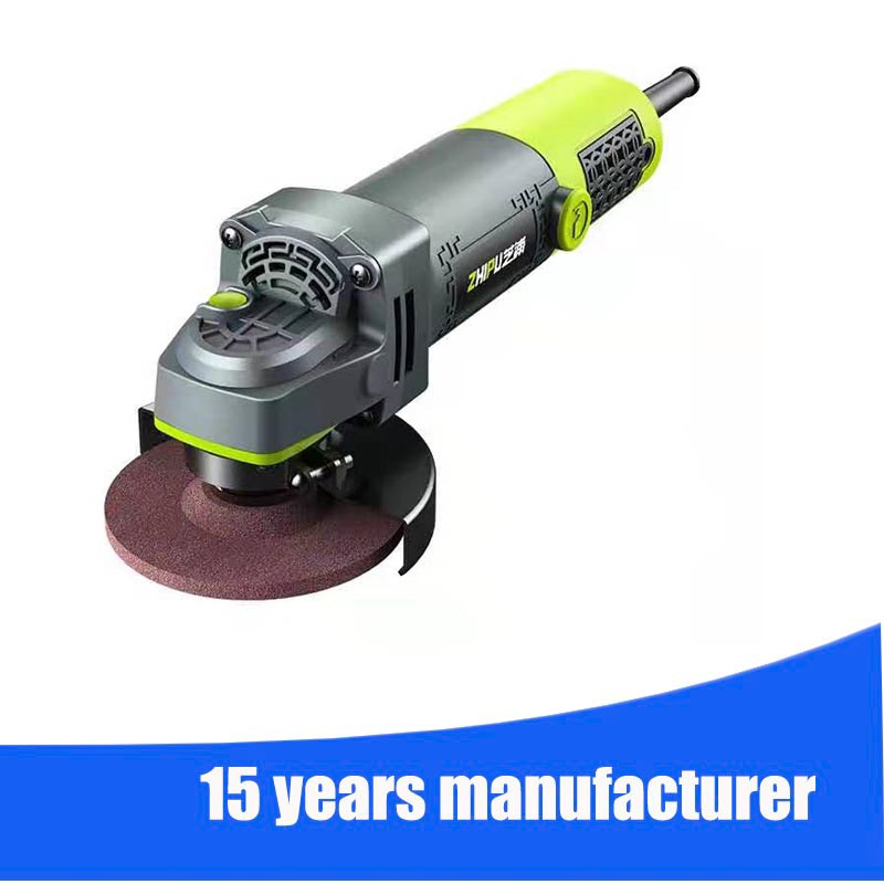 Angle Grinders Battery Workzone Electric Drill Power Tools Angle Grinder Angle Grinder 100Mm