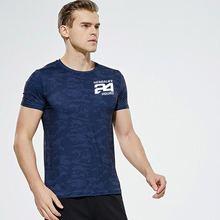Новинка, летняя футболка Herbalife mtb, с коротким рукавом, для молодых мужчин и женщин, модная, для рыбалки, джерси, одежда, топы