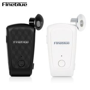 Image 1 - Fineblue FQ 10 pro bluetooth fone de ouvido sem fio bluetooth headse bluetooth 5.0 10 horas falando alta fidelidade estéreo com microfone