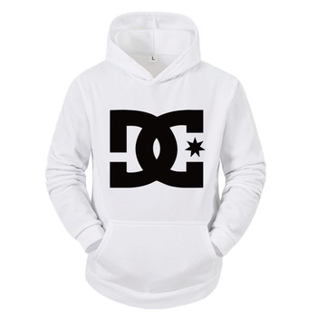 High quality brand 2020 men new design printed mens hooded hoodie spring and autumn sweatshirt