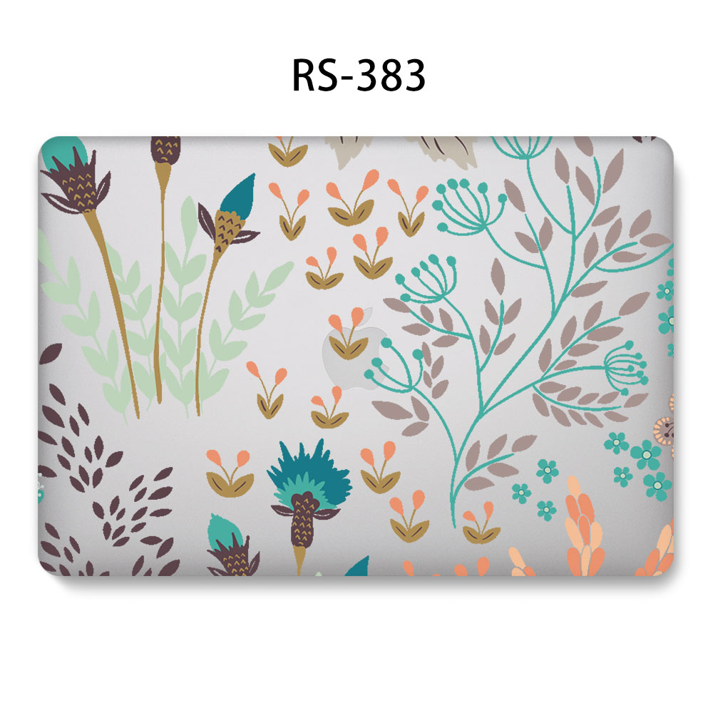 Soft Leaf Case for MacBook 122