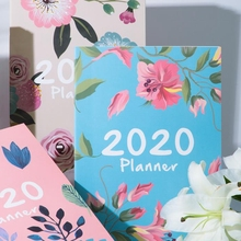 2020 Cute Kawaii Notebook Paper Diary Planner Weekly Monthly Yearly Planner Organizer Notebook Agenda A4 Office School Supplies a5 2019 planner notebook agenda 2019 daily monthly yearly planner notebook personal diary journal agenda 2019 organizer planner
