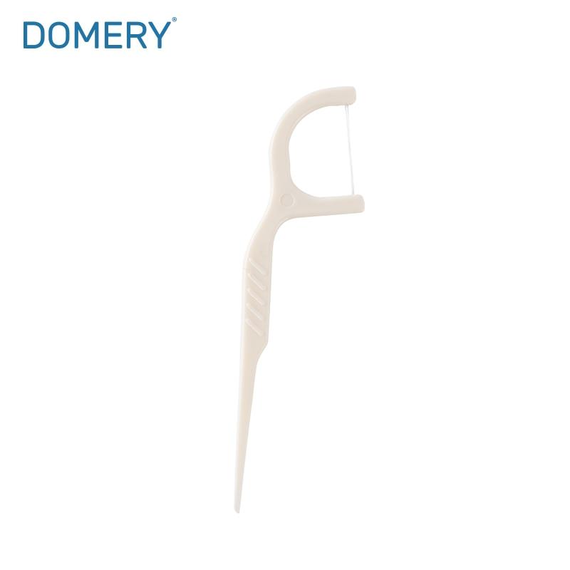 90 stks / 3 packs Flosser Onafhankelijke pack Dental Floss Pick met - Mondhygiëne