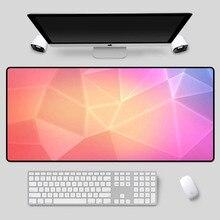 XGZ изысканный большой размер коврик для мыши искусство картина рабочий стол домашнего ПК основных офисных игровая клавиатура