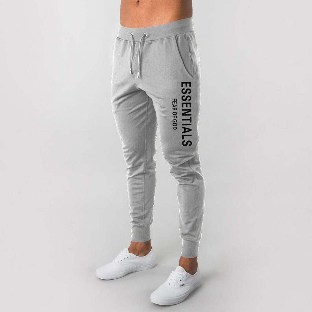 2021Casual brand, jogging leisure, sports pants, fitness pants,Running pants , jogging pants, spring and autumn size s-2xl
