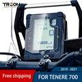 Для Yamaha Tenere 700 TENERE 700 Tenere700 2020 кластер для мотоциклетного инструмента Защита от царапин пленка защита для экрана Tenere700