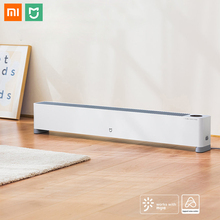 Electric-Heater Baseboard Mijia Xiaomi Smart E-2200w IPX4 Temperature Cycle Led-Touch