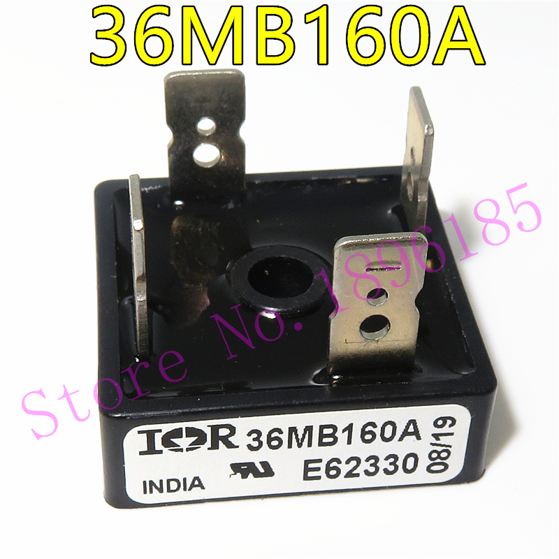Новое поступление, Оригинальная акция, 36MB160A 36A/1600V IR36MB160A 36MT160A
