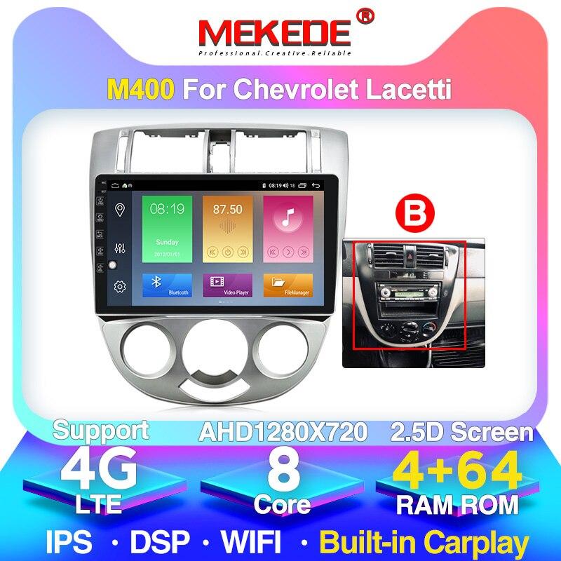 Для Chevrolet Lacetti J200 BUICK Excelle Hrv 2004 2013 автомобильный Радио Мультимедиа Видео плеер навигация GPS Android 10,0 No 2din 2|Мультимедиаплеер для авто|   | АлиЭкспресс