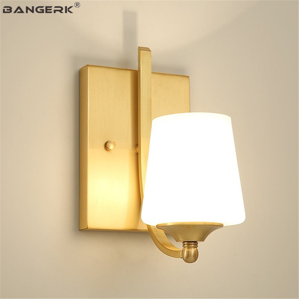 Wall Lamp Indoor Lighting Luminaire Led