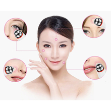 Yfashion 2019 NEW Face Eye Massage  Beauty Device Roller Eye Massager Pen for Dark Circle Remover Eliminate Eye Bags&Puffy