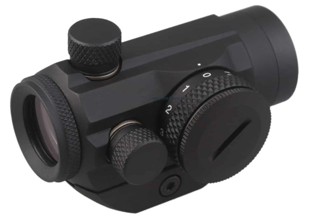 red dot sight scope com liberação rápida
